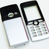 kolor srebrny do SONY ERICSSON T610