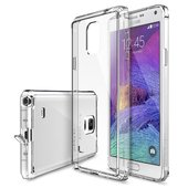 etui Ringke Fusion transparent do SAMSUNG Galaxy Note 4