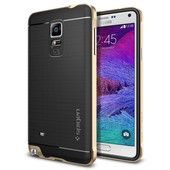 etui SPIGEN Neo Hybrid z�oty do SAMSUNG Galaxy Note 4