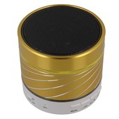 Multimedialne SPEAKER Bluetooth S07U z�oty do SONY Xperia J