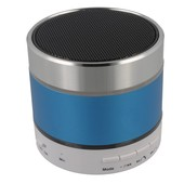 Multimedialne SPEAKER Bluetooth S09U niebieski do SAMSUNG GT-i9300 Galaxy S III