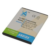 ANDIDA 1800mAh li-ion do SAMSUNG GT-S8600 Wave 3