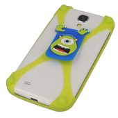 etui bumper 3D Potwory i Sp�ka Mike Wazowski zielony do SAMSUNG GT-i9300 Galaxy S III