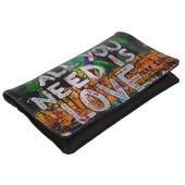 etui portfelowe JustFun graffiti wz�r 8 do LG Swift L7 II