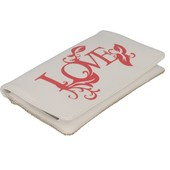 etui portfel JustFun Valentin Love do LG Swift L7 II