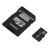 MicroSD 8GB GoodRAM do LG Swift L7