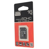MicroSD 16GB GoodRAM class10 do LG Swift L7