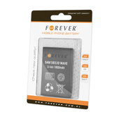 Forever 1600mAh do SAMSUNG GT-S8600 Wave 3