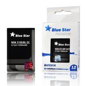 BLUE STAR 1000mAh LI-ION do NOKIA 5320 XpressMusic