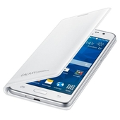 EF-WG530BWEGWW etui flip cover bia�y do SAMSUNG Galaxy Grand Prime