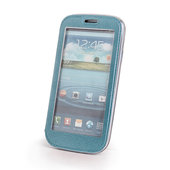 etui Smart View niebieskie do SAMSUNG GT-i9300 Galaxy S III