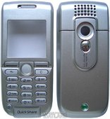 kolor srebrny do SONY ERICSSON K300i