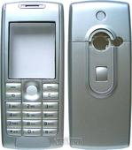 kolor srebrny do SONY ERICSSON T630
