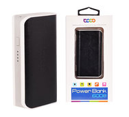 power bank Tel1 z latark� 6000mAh white do HUAWEI U8300