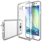 etui Ringke Fusion transparent do SAMSUNG Galaxy A3