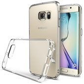 etui Ringke Fusion transparent do SAMSUNG SM-G925F Galaxy S6 Edge