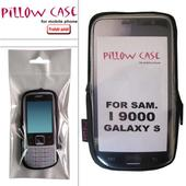 satynowy do SAMSUNG GT-i9000 Galaxy S