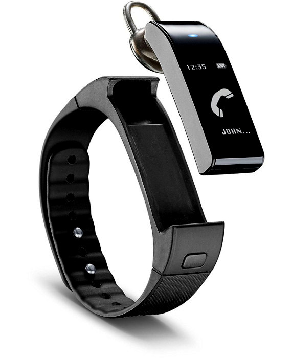 SmartWatch SmartBand CELLULAR Opaska FITNESS TRACKER BT HEADSET