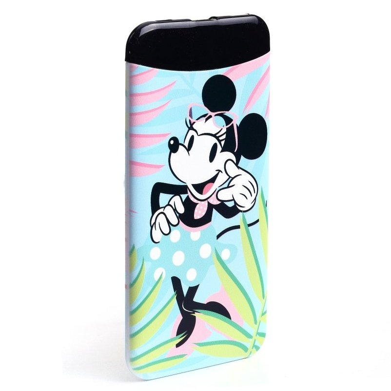 Power Bank Disney