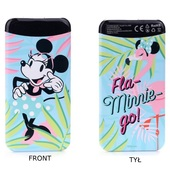 Disney Minnie 6000mAh