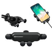 Wozinsky WCH-01 Gravity Car Mount czarny