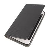 etui Smart Magnet Book czarne do Xiaomi Redmi 4A