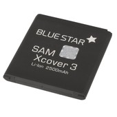 BLUE STAR  2500 mAh Li-lon do SAMSUNG Galaxy Xcover 3