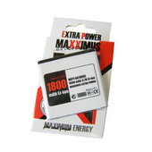 MAXXIMUS 1800mAh li-ion do SONY ERICSSON Xperia Ray