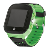 Forever KW-200 Kids Watch FindMe z lokalizatorem zielony