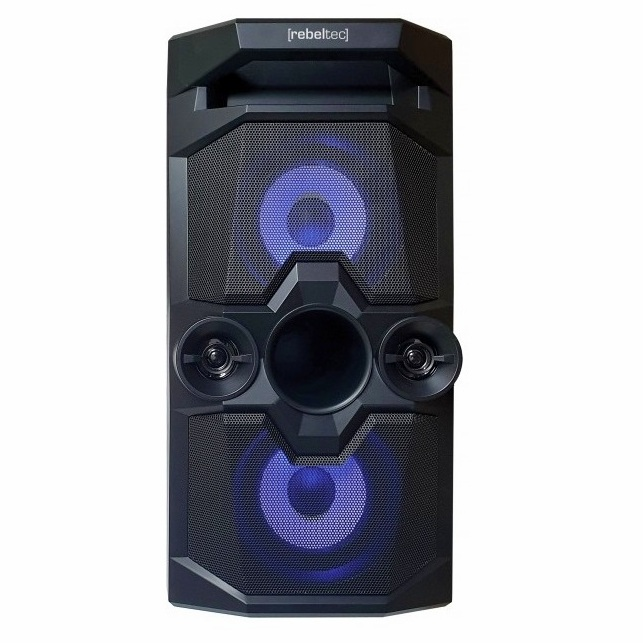 REBELTEC głośnik bluetooth SoundBOX 480
