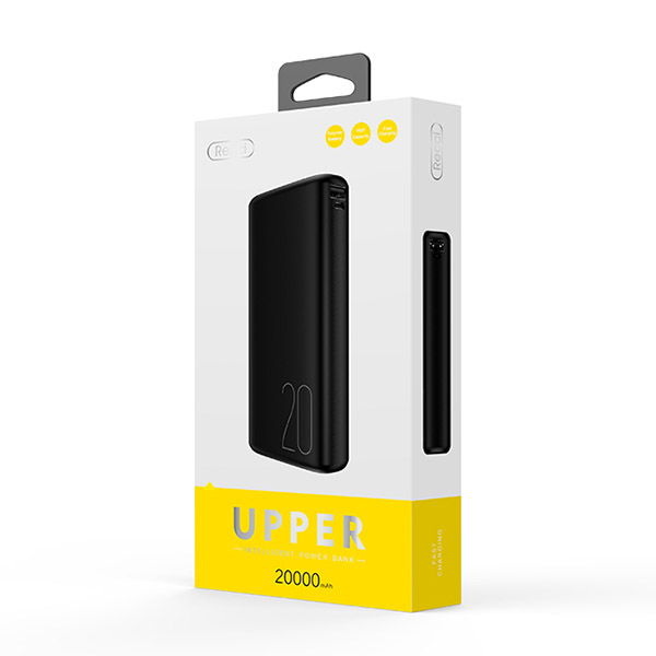 power bank recci 2