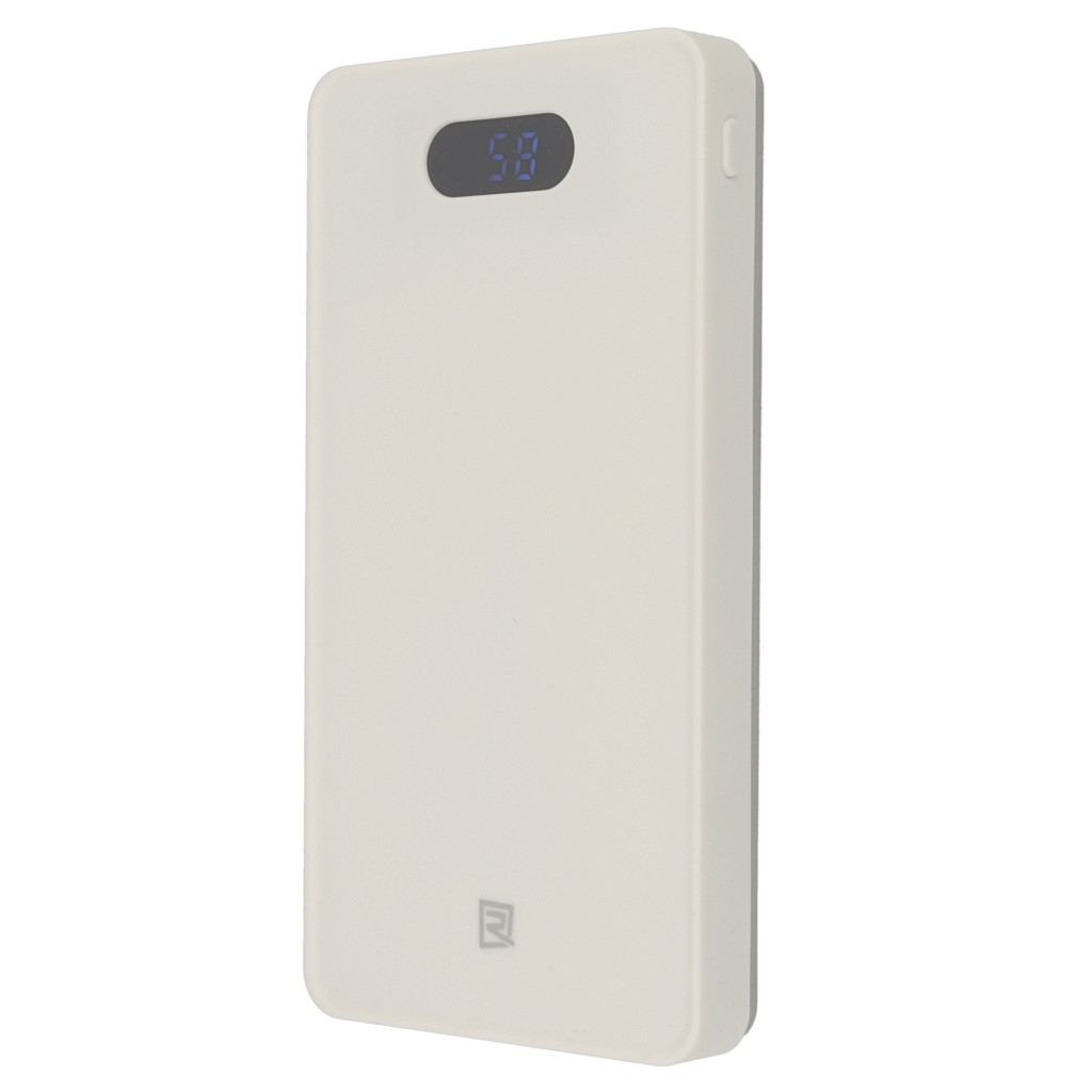 Power bank  Remax Muse Series 10000mah RPP-34 biały HUAWEI P10 Lite