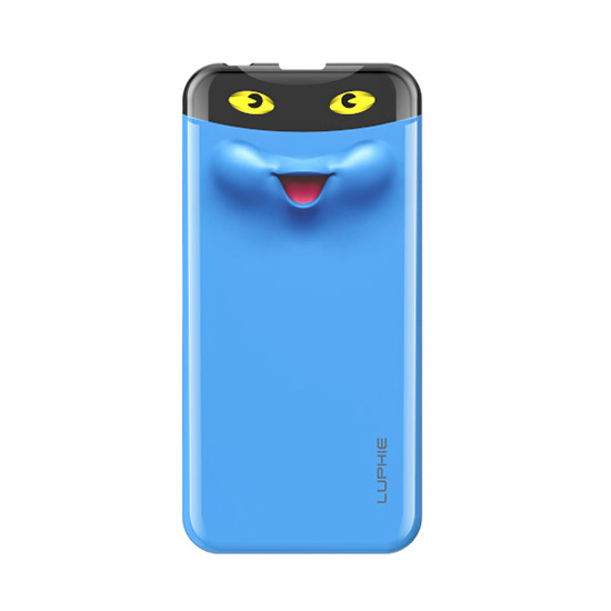 power bank LUPHIE Life Usta