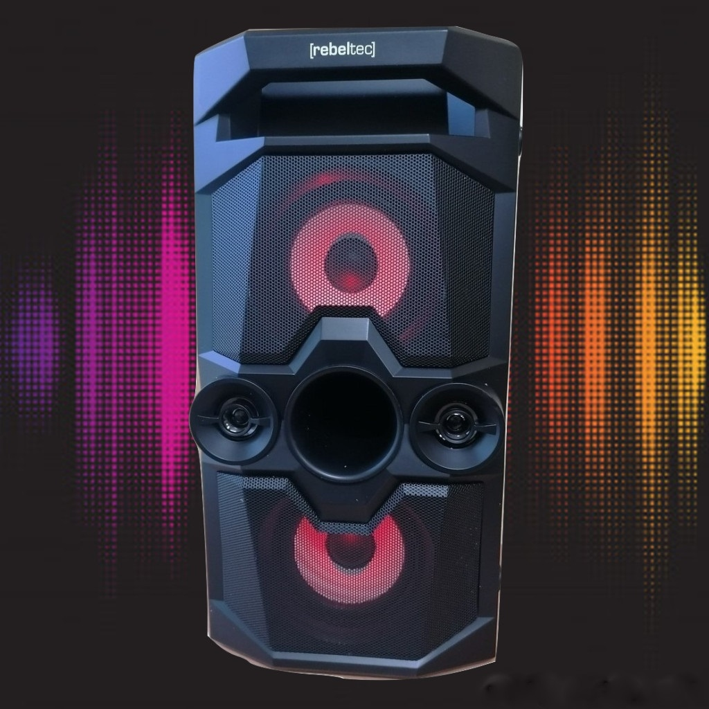 soundbox 480 rebeltec