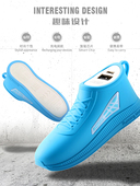 Power bank REMAX RPL-57 2500mAh Running Shoe niebieski