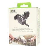 Uchwyt rowerowy IOTTIE EASY ONE TOUCH 4 BIKE MOUNT Wiko Tommy 2