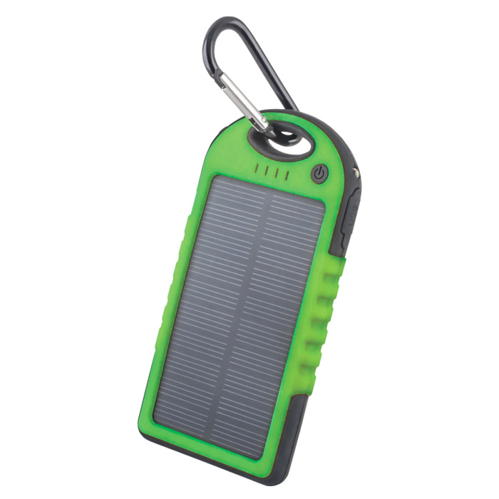 power bank solarny